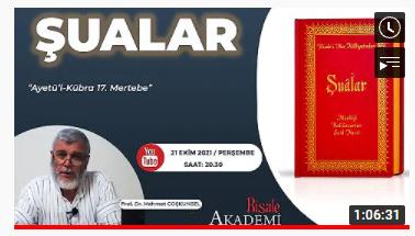 ŞUALAR-13