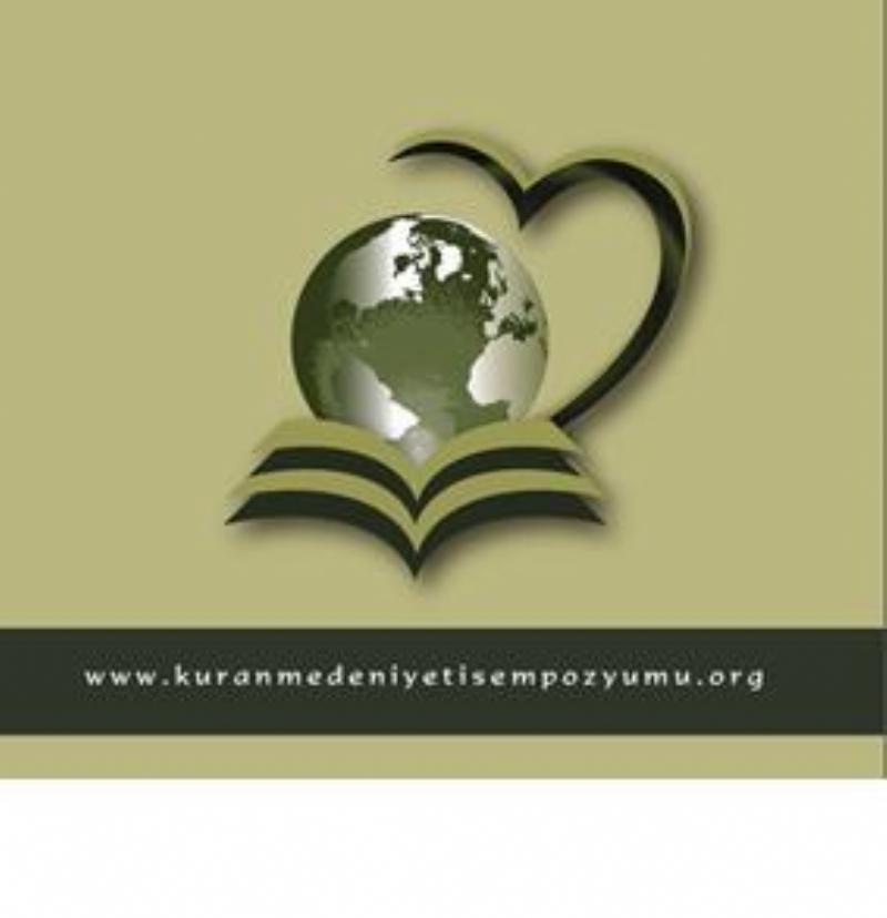 1. Kur'an Medeniyeti Sempozyumu canlı yayından verilecek
