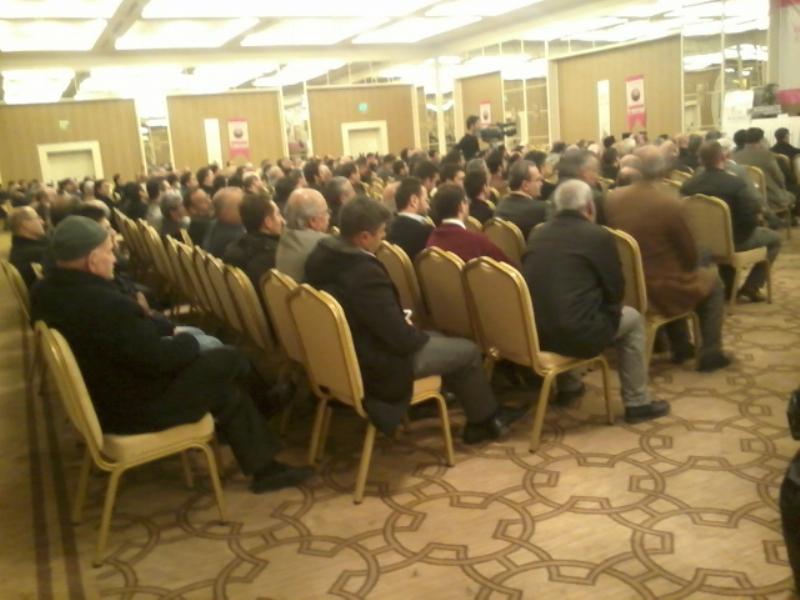 İctimaiyyat Açısından Doktor Tahsin Tola Ağabey