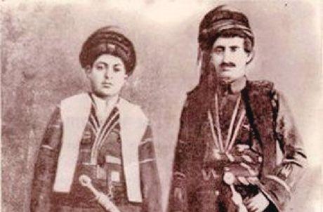 Abdurrahman Nursi'nin Amcası ile Zihni Yolculuğu