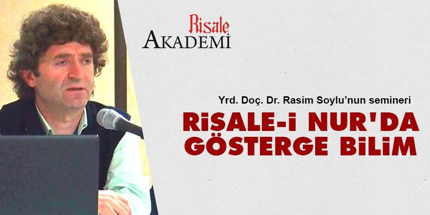 Risale-i Nur'da Gösterge Bilim