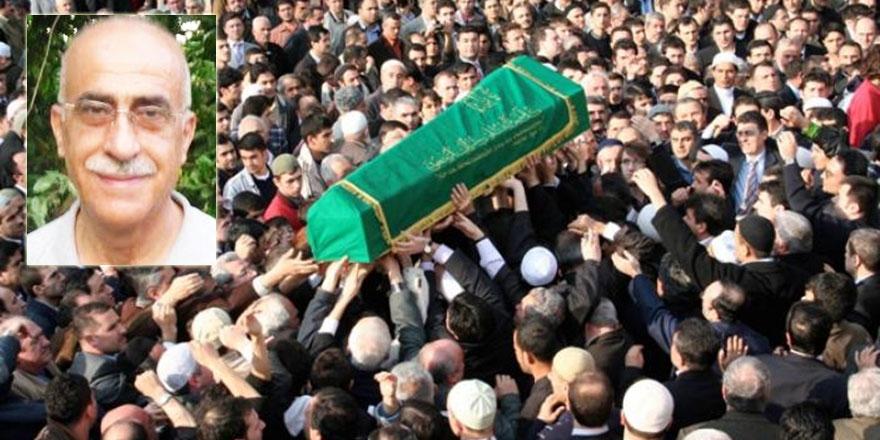 Vefatının 3. Yılında Şair ve Yazar Ekrem Kılıç Ağabey
