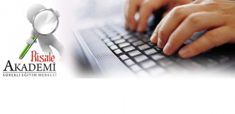 Makale, Araştırma ve Yazma Teknikleri Atölye Çalışması
