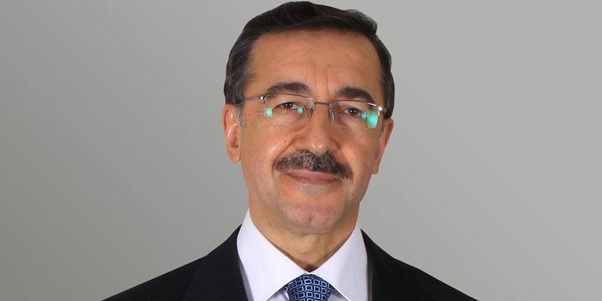 Risale-i Nur talebelerinden ve Kurucu Üyemiz Prof. Dr. Gürbüz Aksoy vefat etti