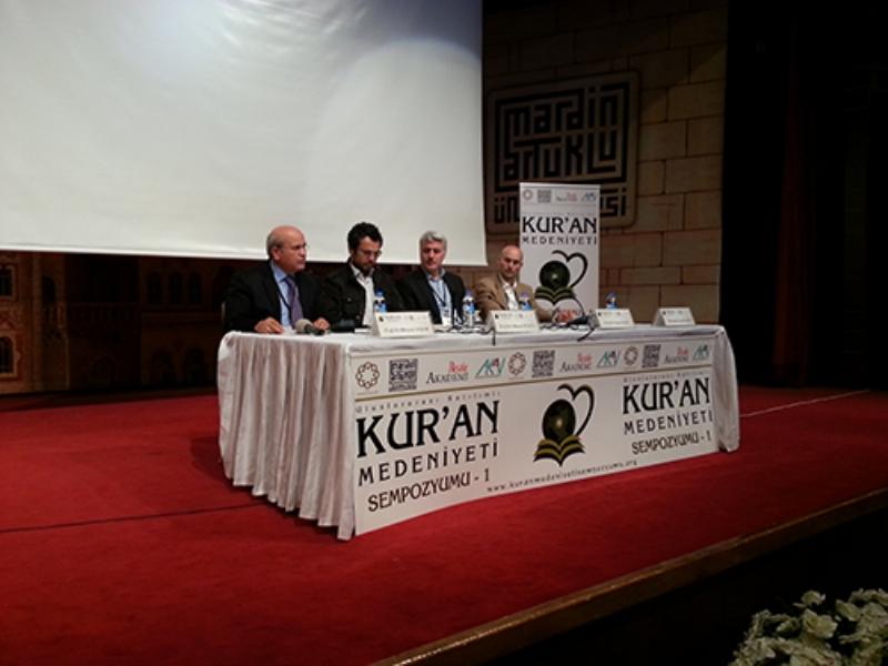 Kur'an'a Dayalı Bir Medeniyet Kavramı: Emin Belde