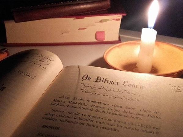 Risale-i Nur, temel dini bilgiler dersinde okutulmalı