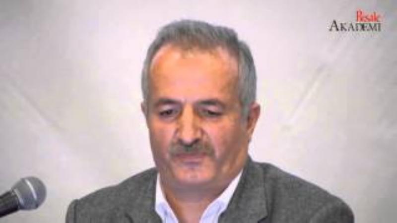 Nura Adanmış Bir Hayat: Mustafa Özsoy