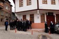 Kastamonu Ağabeyleri Paneli Gezi