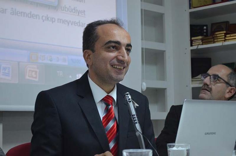Bediüzzaman'ın diliyle Mustafa Sungur Ağabey