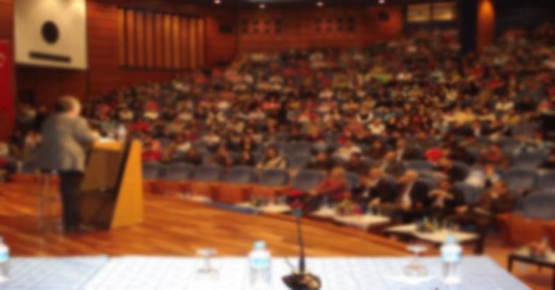 S. D. Üniversitesinde Bediüzzaman ve Marks Transkritik Bilimsel Konferansı
