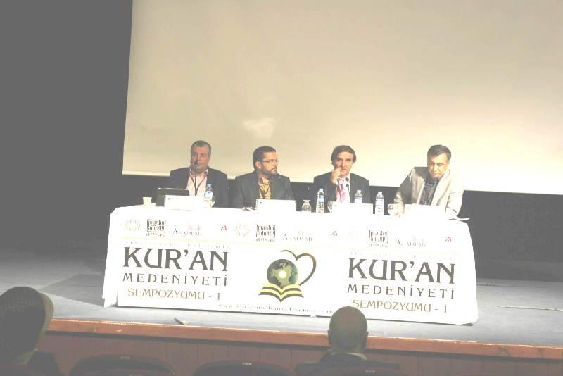 Kur'ân Medeniyetinin Doğduğu Toplumda Din