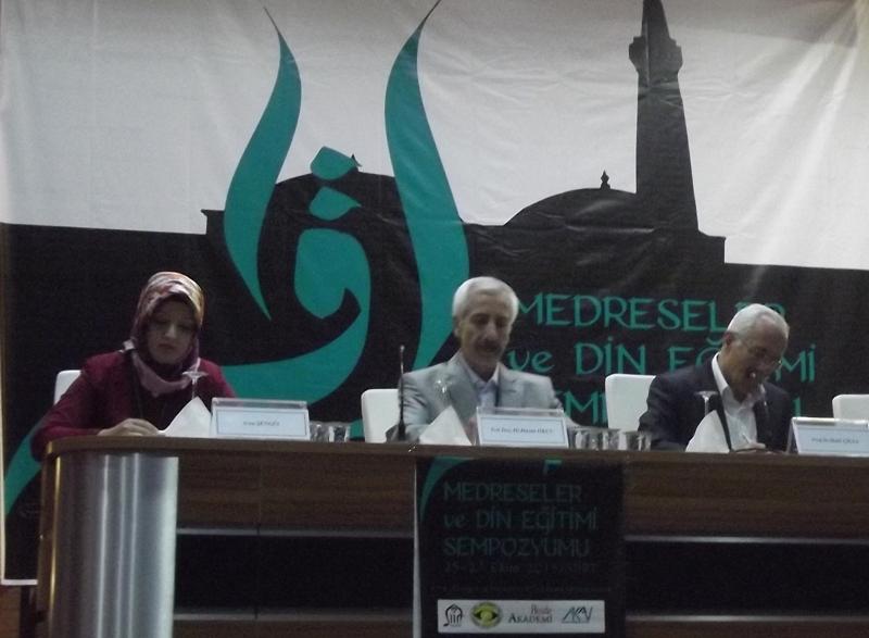 İslam Eğitiminde Kadının Genel Durumu ve Medreselerle İlişkisi
