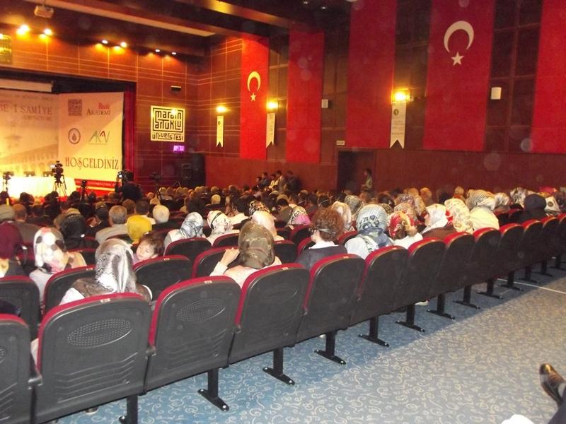Türkiye'nin İttihad-ı İslamın merkezi olarak seçilmesi tesadüfi değildir