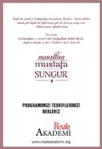 Mustafa Sungur Vefat