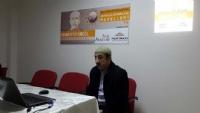 Hasan Feyzi Ağabey Panelinden