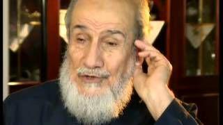 Ali Ulvi Kurucu, Said Nursi'yi anlatıyor