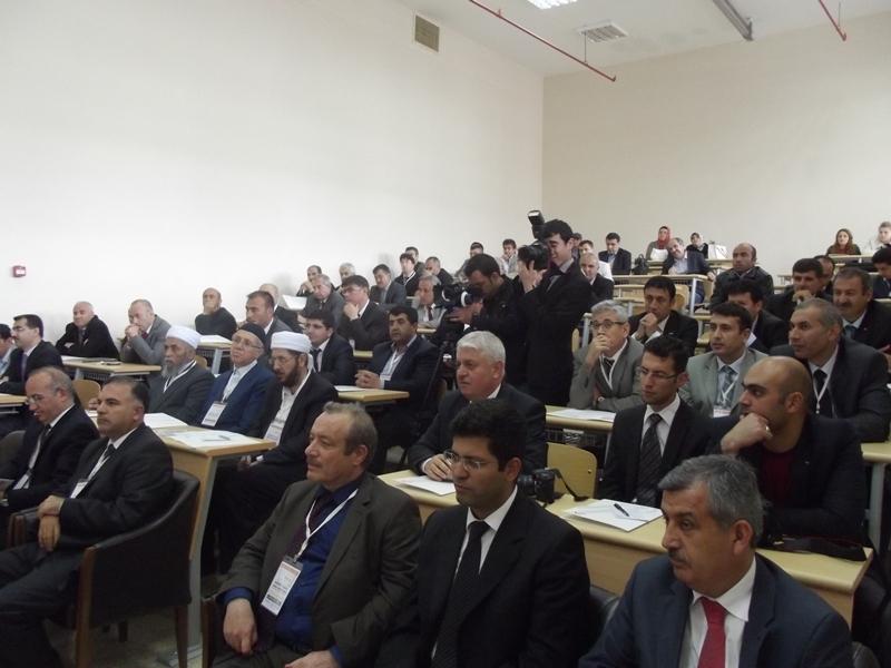 Medeniyet İnşası Arama Konferansı