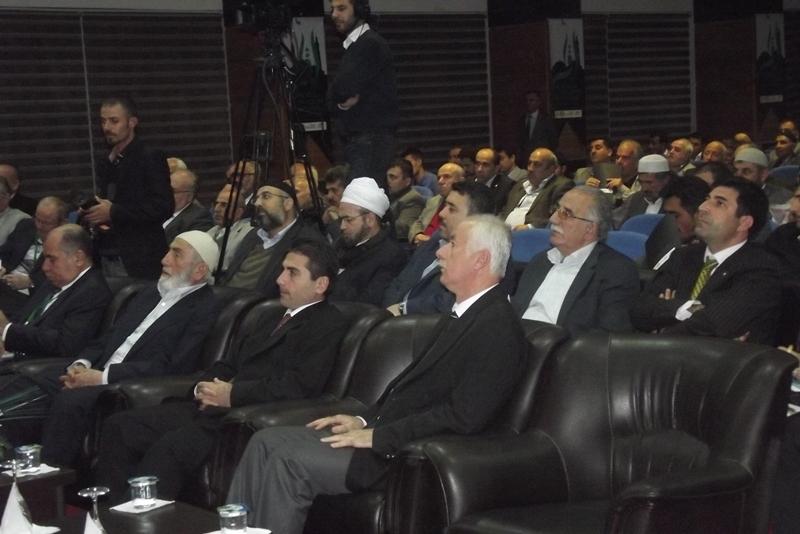 Türkiye'de Yüksek Din Öğretiminin Bazı Sorunları ve Çözüm Önerileri
