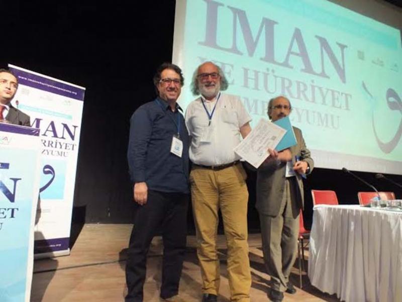 Bediüzzaman'ın Görüşleri Çerçevesinde İslam Kardeşliğine Giden Süreç