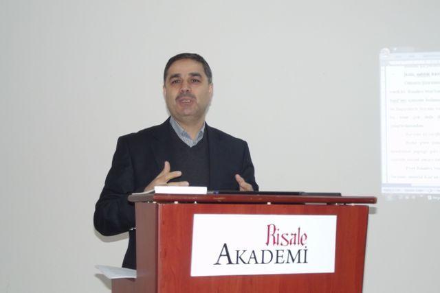 Risale-i Nur'da İzah Çalıştayı