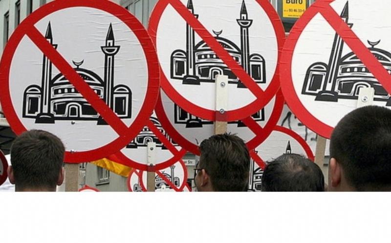 Cuma Semineri: Batıda İslamofobya: Endişe ve Çözümler