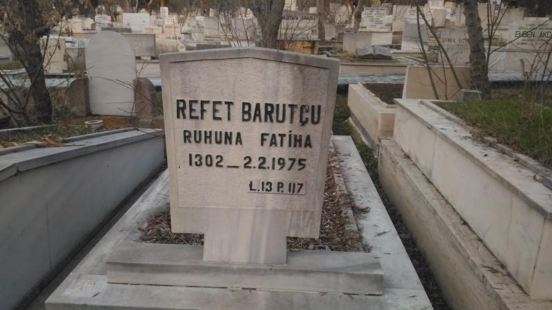"""Bir talebe-Üstad ilişkisi örneği olarak: Ref'et Barutçu'nun Bediüzzaman ile olan """"soru-cevap"""" muhavereleri"""