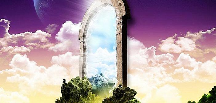 Sonsuzluk Yolculuğundaki Durak ve İstasyonlar