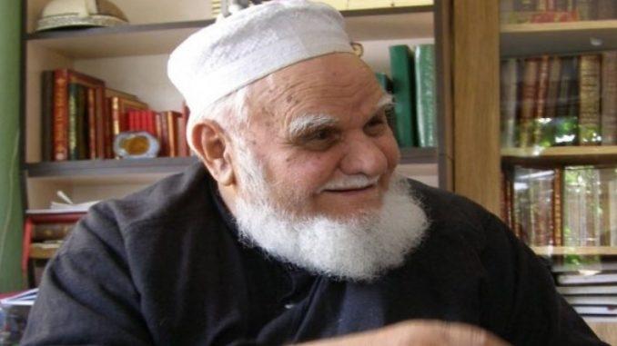 Ali İhsan Tola Ağabey