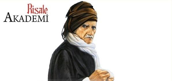 KONFERANS: Vefatının 59. Yılında Bediüzzaman'ı Rahmetle anıyoruz.
