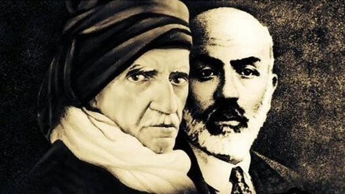 Bediüzzaman ve Mehmet Akif