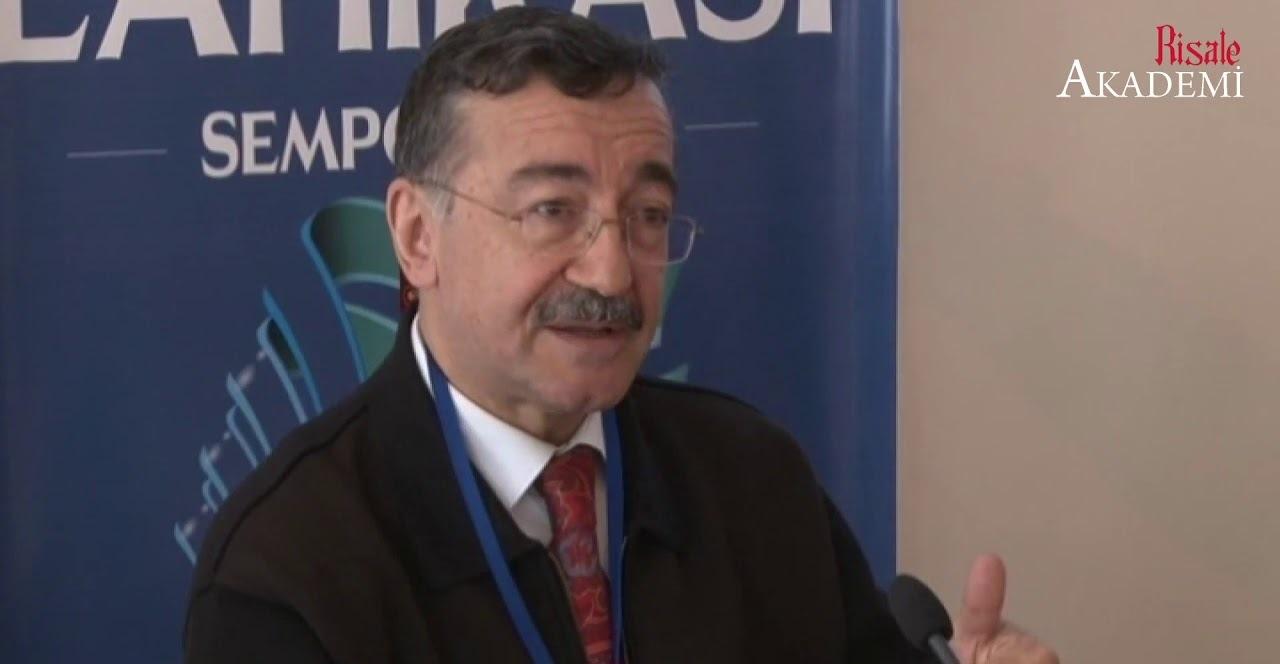 Prof. Dr. Gürbüz AKSOY'un Hayatı ve İlmî Şahsiyeti