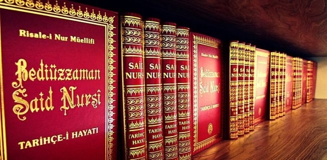Risale-i Nur'da Kavram Müzakereleri-20